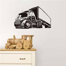 Big Truck Wall Decals 3D Wall Stickers For Kids Nursery Wall ... Trendy Inspiration Ideas Monster Truck Wall Decals Home Design Ideas Monster Trucks Wall Stickers Vinyl Decal Hot Dog Food Truck Fast Cooking Best 20 Collecton Tractor Decals Farmall American Driver Trucking Company Service Ems Emergency Vehicles Fire Police Cars New Chevy Dump For Sale Together With As Train Car Airplane Cstruction And City Designs Whole Room In Cjunction Plane And Firetruck Printed