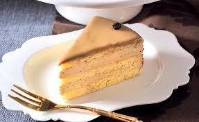 kaffee obers torte