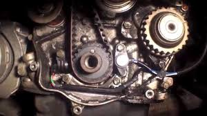 P0335 Replace Crankshaft Position TDC Sensor 97 02 Honda