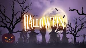 Poems About Halloween Night by Halloween Quotes Scary Messages Poems And Cards Youtube