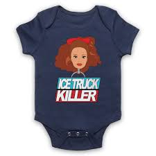 ICE TRUCK KILLER UNOFFICIAL DEXTER CRIME TV KILLER BABY GROW ... Ice Truck Killer Unofficial Dexter Crime Tv Adults Kids Debra Morgan Dexter Wiki Fandom Powered By Wikia And The Alleged Ice Truck Killer Join Watch Online Full Episodes In Hd Free S01e05 Circle Of Friends Summary Season 1 Episode 7 Guide Buy Rent Or On Fdangonow Dexters Christian Camargo To Play Pericles For Director Trevor Nunn Ice Truck Killer Doll Key Ring Replica Series Prop Image Bornfreejpg S01e04 Baby Grow Photos Tv Series Posters