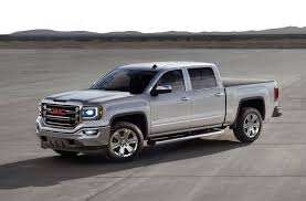 100 Mpg For Trucks 2016 Chevy Silverado GMC Sierra Get MPGBoosting Mild