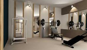 Simplecleanminimalist Home Gym Design Ideas Useful Tips And Examples