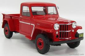 BoS-MODELS BOS267 Scale 1/18 | JEEP WILLYS PICK-UP TRUCK 1954 RED Stinky Ass Acres Willys Rat Rod Offroaderscom 1952 Willys Jeep Truck Youtube 1958 Pickup 1948 Truck Classic Trucks All Makes And Models Pinterest Jeep Amazoncom Frolics Cj5 Wagoneer Jeepster Gladiator Interior 1955 4wd Paint Historical Hlight The Print Ad The Heritage 1950 Blog Dump Ewillys Swapping A Wagon Onto Wrangler Yj Chassis