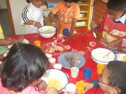 atelier cuisine maternelle atelier cuisine le gâteau au yaourt le ecole joséphine