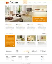 100 Home Interior Website 020 Template Ideas Design S Staggering