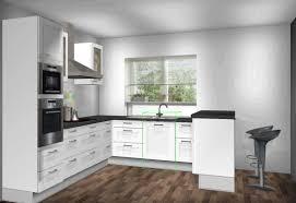 offene küche im neubau moderner landhausstil status