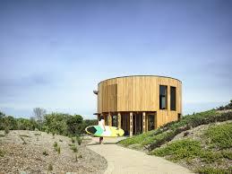 100 Coastal House Designs Australia A Circular Beach In Embraces Living