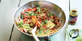 que cuisiner que cuisiner quand les mix de légumes pour wok sont en promotion