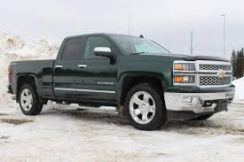 100 Cadillac Truck 2014 Chevrolet Silverado 1500 For Sale At Prouse Chevrolet Buick