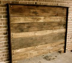 Used Headboards For Sale U2013 Lifestyleaffiliate Co by Reclaimed Wood Headboard Reclaimed Wood Headboard Etsy How To