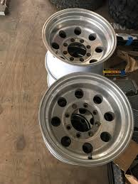 Off Road Classifieds | Eagle Alloy 8 Lug Rims 16x10 8 On 170mm Eagle Alloys Tires 511 Wheels Down South Custom Dropstars 645b Tirebuyer Alloy Wheels 15x8 Set Of 4 Deep Dish Avon Tyres In Ashford Off Road Classifieds Alloy 8 Lug Rims 16x10 On 170mm Please Help Me Identify These Jeep Wrangler Forum Sullivans Tire Pros Auto Service Quality Sales And Seaside American Racing Vn501 500 Mono Cast Satin Black Rims Lets See Aftermarket Your F150s Page Ford F150 Cary Gloss W Mirror Lip Cnection Toronto Vision Five Fifty 14 Inch Atv Utv Gallery Moibibiki 16 20x10 21