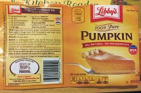 Libbys Pumpkin Pie Mix Ingredients List by Cadbury Crème Egg Cupcakes Karin U0027s Culinary Adventures