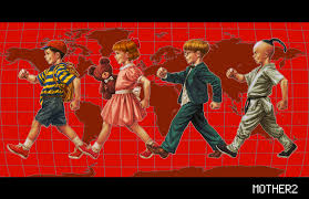 Earthbound Halloween Hack Wiki by Earthbound Wallpapers Top 38 Earthbound Backgrounds Ifc19 Great