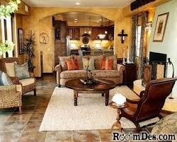 Living Room Decorating Ideas On A Budget Western