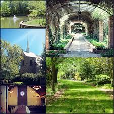 Clark Gardens Botanical Park Locations Fort Worth grapher
