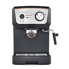 CRUX 15 Bar Espresso Filter Coffee Machine