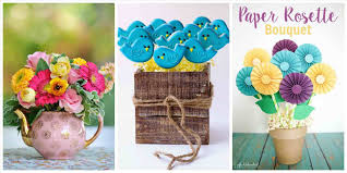 Easy Projects Fun Diy Spring Crafts For Adults Craft Ideas U And Pinterest Home Pilotprojectorg Jpg