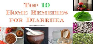 Top 10 Home Reme s for Diarrhea in Children My Little Moppet