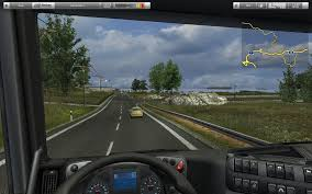 100 German Truck Simulator GERMAN TRUCK SIMULATOR RUN YOUR OWN HAULAGE COMPANY NEW WINDOWS 7 On
