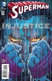 Superman Vol 3 45