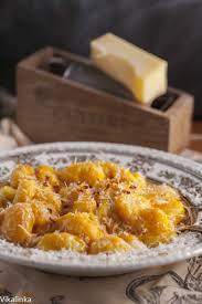 Pumpkin Gnocchi Recipe Uk by Creamy Butternut Squash Gnocchi Vikalinka