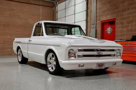 1970 Chevrolet C10 Custom SEMA SSBC Pickup | Red Hills Rods And ... Affordable Colctibles Trucks Of The 70s Hemmings Daily 1971 Chevrolet Ck Truck For Sale Near Arlington Texas 76001 Mondo Macho Specialedition Kbillys Super 1970 70 C10 Custom Long Bed Pickup Sold Youtube Short Barn Find 1972 Stepside Curbside Classic 1980 K5 Blazer Silverado The Charlton Gmc Sierra 1500 Questions 1994 4l60e Transmission Shifting Classic Chevy Trucks Google Search Cars And