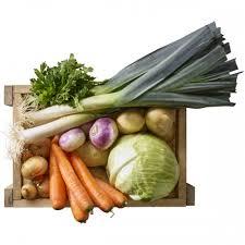 légumes pour pot au feu discount alimentaire norma