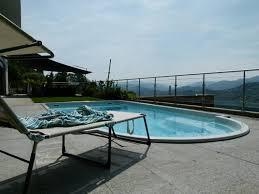 100 Villa Lugano Girandola With Private Heatedswimmingpool