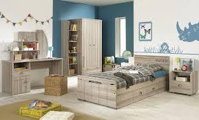 chambre enfant savane lit enfant bois élégant cuisine ambiance chambre d enfant garƒ on