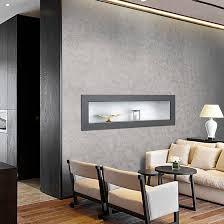enduit décoratif d intérieur pour mur à la chaux halo