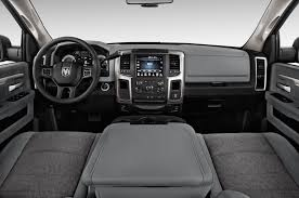2013 Ram 1500 Reviews And Rating | MotorTrend