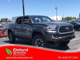 New 2018 Toyota Tacoma Double Cab Double Cab In Elmhurst #T32513 ... New 2018 Toyota Tacoma Sr Access Cab In Mishawaka Jx063335 Jordan All New Toyota Tacoma Trd Pro Full Interior And Exterior Best Double Elmhurst T32513 2019 Off Road V6 For Sale Brandon Fl Sr5 Pickup Chilliwack Nd186 Hanover Pa Serving Weminster And York 6 Bed 4x4 Automatic At Sport Lawrenceville Nj Team Escondido North Kingstown 7131 Truck 9 22 14221 Awesome Toyota Interior Design Hd Car Wallpapers