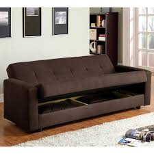 Klik Klak Sofa Bed Canada by Futons With Storage Underneath Roselawnlutheran