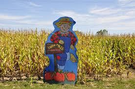 Jerry Smith Pumpkin Farm Facebook by Milwaukee Area Parks September 2015
