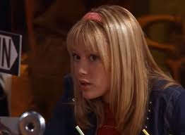 Lizzie Mcguire Halloween by 12 Reasons To Vote Lizzie Mcguire For President
