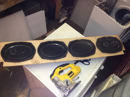 300tdi Disco Custom Speakers Boxes 6x9 - Land Rover Forums - Land ... 12 Inch Subwoofer Box For Single Cab Truck Basic Does It Pound Diy Home Depot 5 Gallon Bucket Using A Dodge Ram Quad Cab Speaker 2002 To 2013 Youtube Custom Boxes Cars Best Resource 022016 Chevy Avalanche Or Cadillac Ext Ported Sub 2x10 Car Jl Audio Header News Introduces Insanely Powerful 15 Woofer Enclosure Bass Mdf Black Carpet Boom Van 300tdi Disco Speakers 6x9 Land Rover Forums Goldwood E12sp Vented Cabinet C1500c07a Thunderform Chevrolet Crew Amplified