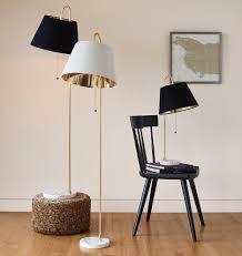 Pottery Barn Floor Lamp Assembly by Stem Floor Lamp Rejuvenation