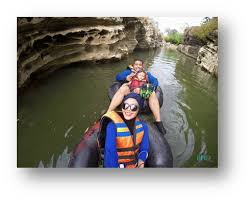 Yogyakarta Indonesia And Its Environment Offer A New Fun Activity River Tubing