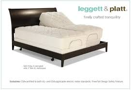 Leggett And Platt Headboard Attachment by Adjustable Beds The Sleep Center Dothan Alabama U0027s Premier