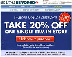 Print Coupon For Bed Bath And Beyond / Brand Discount Bath And Body Works Coupon Promo Code30 Off Aug 2324 Bed Beyond Coupons Deals At Noon Bed Beyond 5 Off Save Any Purchase 15 Or More Deal Youtube Coupon Code Bath Beyond Online Coupons Codes 2018 Offers For T Android Apk Download Guide To Saving Money Menu Parking Sfo Paper And Code Ala Model Kini Is There A For Health Care Huffpost Life Printable 20 Percent Instore
