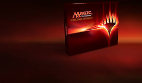 Faerie Deck Mtg Best by Commander Anthology Magic The Gathering