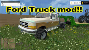 Farming Simulator 2015 1992 Ford F-250 XL - YouTube Feeler Wtt Lifted F150 For Mystichrome Cobra Svtperformancecom Ford Hoods Motor Company Timeline Fordcom 1992 Review Httpwwwpic2flycom 21999 F1f250 Super Cab Rear Bench Seat With Separate Parts Diagram Exhaust Forum F250 Front End Elegant Ford Sloppy Pickup Truck Promo Model Car Bimini Blue P Black Bronco Suv Cars Pinterest Bronco Show Off Your Pre97 Trucks Page 19 F150online Forums 1999 Wiring Download Auto Electrical