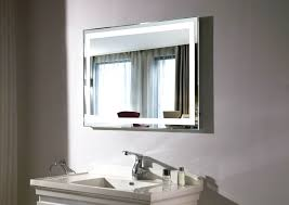 lights interesting lighted makeup mirror with switch plate cover