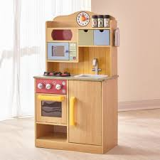 Hape Kitchen Set Canada by Hape Gourmet Chef Kitchen U0026 Reviews Wayfair Ca