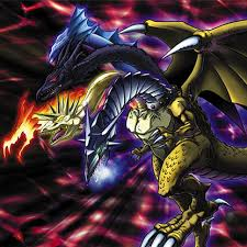 Five Headed Dragon Deck Profile by Red Dragon Archfiend Card Profile Official Yu Gi Oh Site