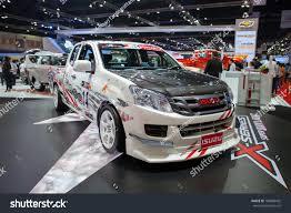 100 Isuzu Mini Truck BANGKOK MARCH 26 Stock Photo Edit Now 184880432