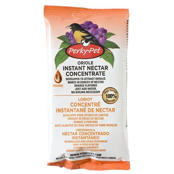 Perky-Pet Instant Oriole Nectar