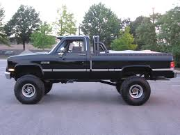 1984 GMC Sierra Classic 4x4 - 1984 GMC 1500 4x4 - Gallery | Places ... Gmc Jim Carter Truck Parts Green Vintage Truck In Alley Way Quebec City Stock Photo Old Gmc Editorial Image Image Of Washington 414935 1955 370series Ctr36 Youtube Fileclassic Old 3071658040jpg Wikimedia Commons 2007 Sierra 2500hd Classic Overview Cargurus 1949 Chevygmc Pickup Brothers Trucks For Sale Amazing Wallpapers Mondo Macho Specialedition The 70s Kbillys Super Curbside Capsule 100 Series How To Tell Chevrolet Ck Wikipedia Trucks 1956 Gmc Front A Tribute Layne Dana