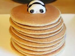 cuisiner sans lactose recettes fluffie pancakes light semi complets sans lactose par